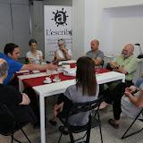 'El bon humor de Dickens' de Sergi Oliva - C.Navarro GFM