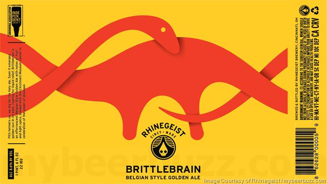 Rhinegeist - Brittlebrain