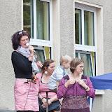 Projektwoche und Schulfest 2012