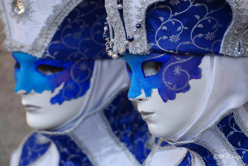 Carnevale di Venezia 09 03 2011 N08