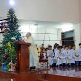 Lễ Vọng Giáng Sinh 2015