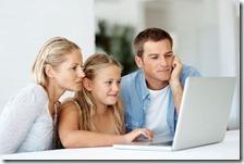 Una famiglia su 3 senza internet