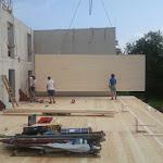 .. das war der Bau 2011 - Photo 202