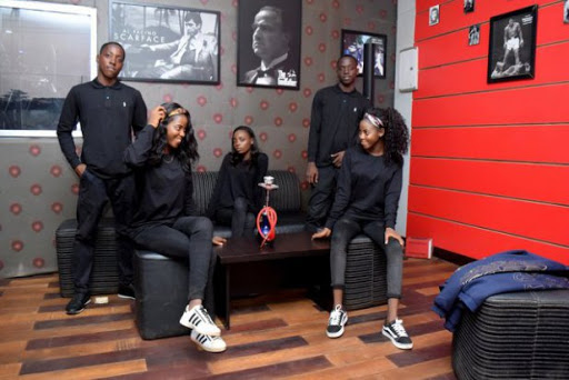 Nigeria's First Set Of Quintuplets Celebrate 17th Birthday