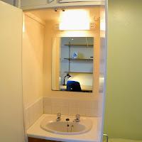 Room R Sink