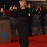 OIC - ENTSIMAGES.COM - Zoe Ball at the  EE British Academy Film Awards 2016 Royal Opera House, Covent Garden, London 14th February 2016 (BAFTAs)Photo Mobis Photos/OIC 0203 174 1069