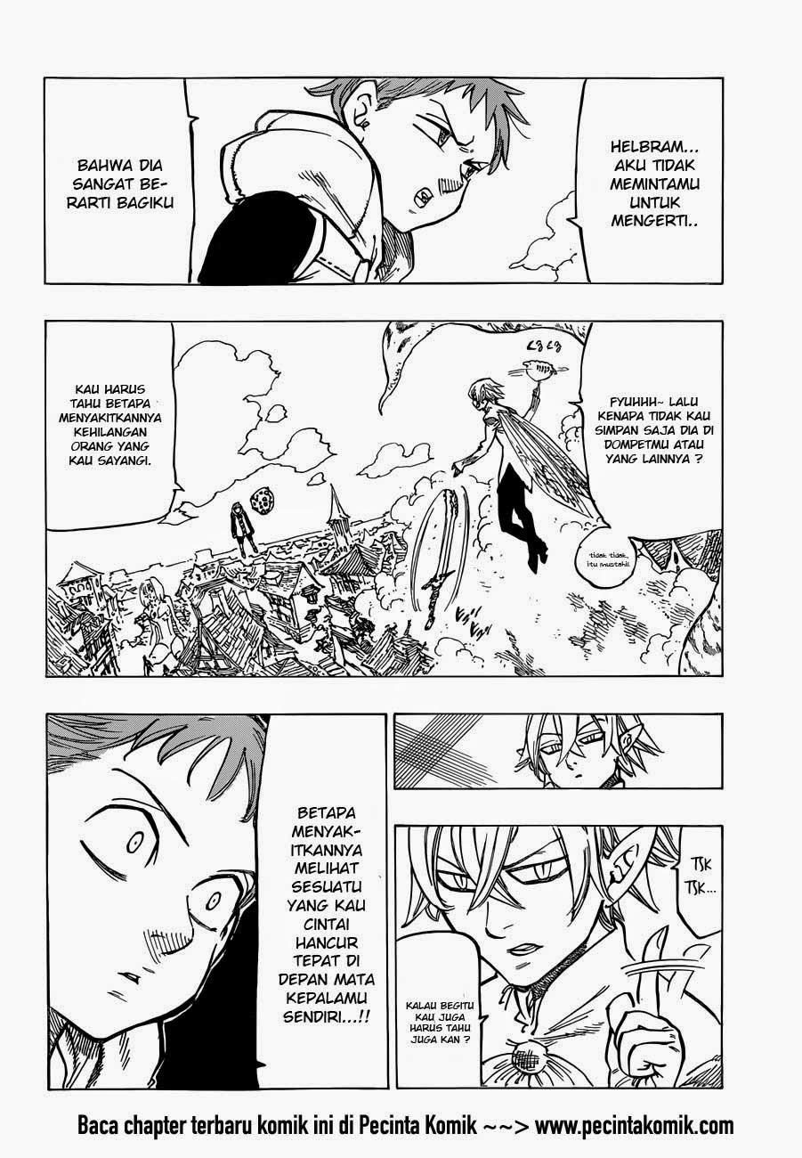 Dilarang COPAS - situs resmi - Komik nanatsu no taizai 073 - chapter 73 74 Indonesia nanatsu no taizai 073 - chapter 73 Terbaru 5 Baca Manga Komik Indonesia Mangacan