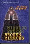 Broken Mirrors  (Marla Mason #5)