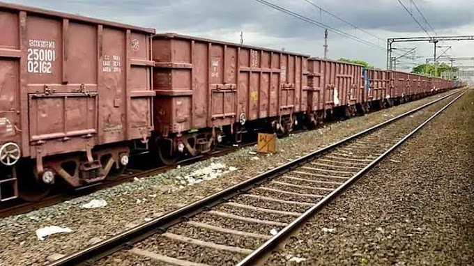 Southern Railway establishes Business development units at Zonal & Divisional level to increase the freight businesses