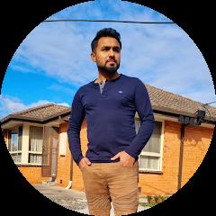 Sachin Patel Avatar