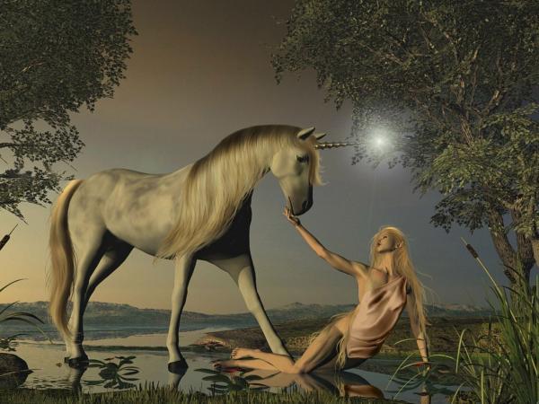 True Creature For You, Spirit Companion 2