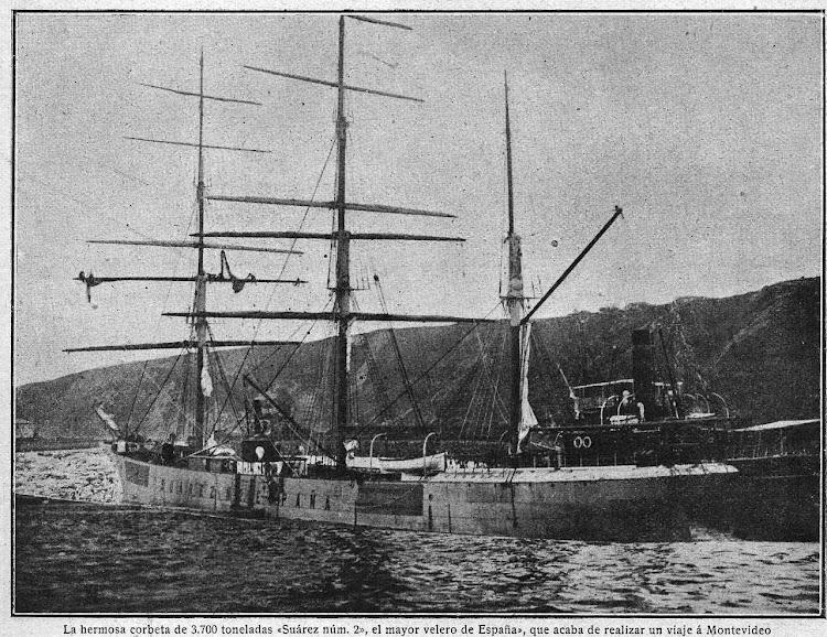 SUAREZ NUM 2. Revista Vida Gallega. Año XI, Num. 121. Edición 10 de febrero de 1919.jpg