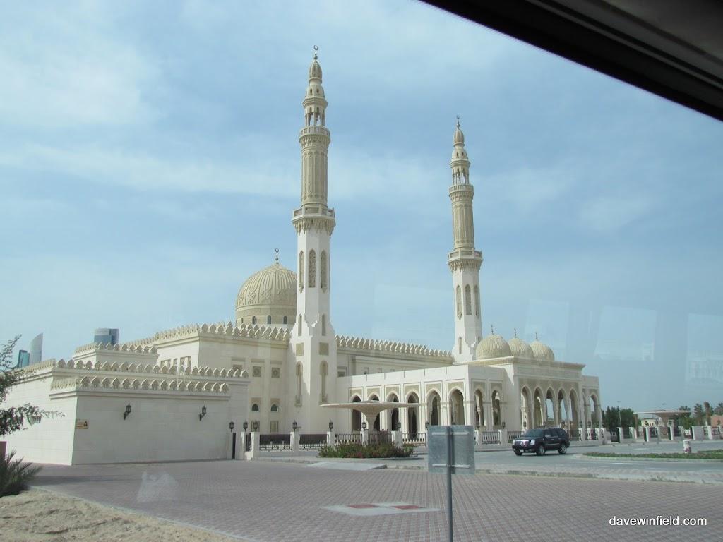 0460Dubai City Tour