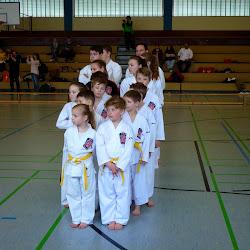 Deutsche Meisterschaft der Formen Bad Kissingen 2015