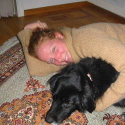 OR: Paradise Alicia with Gooper - 10/29/2003