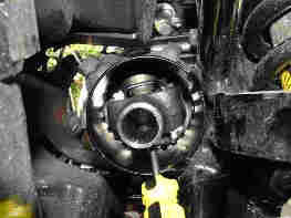 Whine noise during deceleration - Star Motorcycle Forums