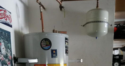 Hot Water Heater Maintenance and Repair