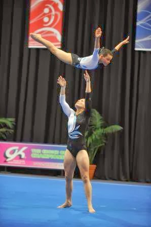 Super Performance Centre (SPC), Gymnastics Centre, 9/2 Middleton St, Ashmore QLD 4214, Reviews