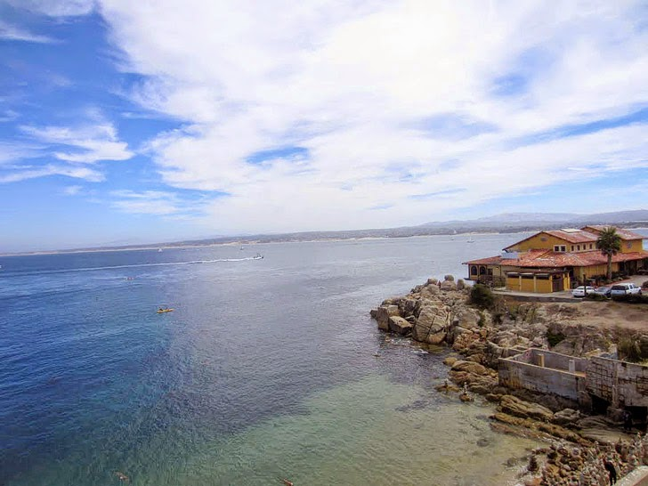 Things to do in Monterey CA.