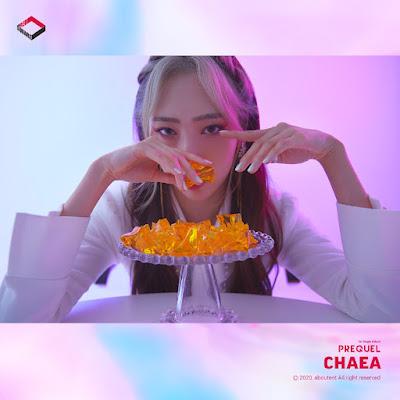 chaeA