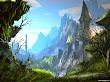 Dream Of Magick Landscape 7