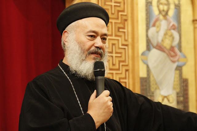 His Eminence Metropolitan Serapion - St. Mark - _MG_0255.JPG