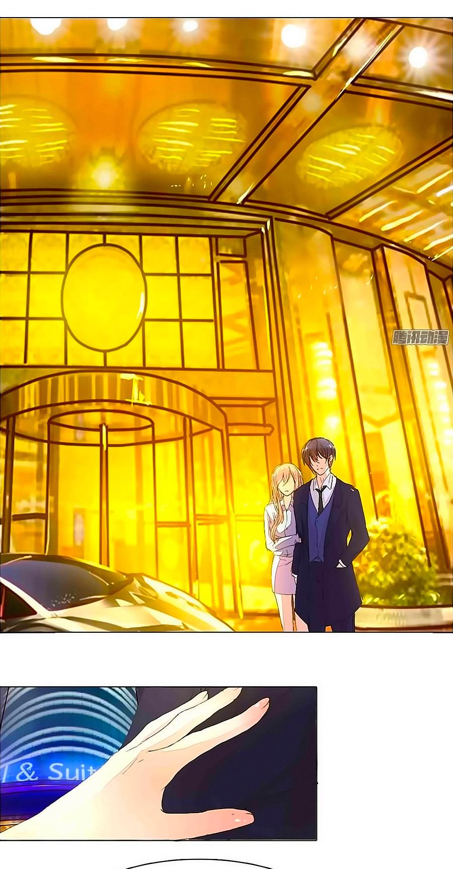 Hào Môn Tiểu Lãn Thê Chap 11 - Next Chap 12 image 11