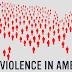 35 shot, 5 fatally, in Chicago weekend gun violence