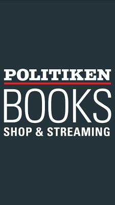 Politiken Books - screenshot