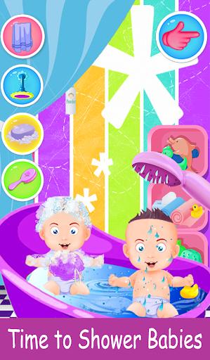 Newborn Triplet Care