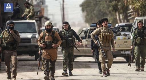 أختطاف القاصرات إحدى الأوجه الاجرامية للاحتلال التركي والمرتزقة في عفرين