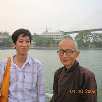 [DCQD-0508] Chuyến thăm phật tử cả nước 2006 - Hạ Long (16/04/2006)
