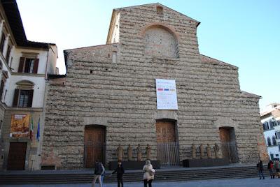 My Photos: Italy -- Florence -- Basilica di San Lorenzo