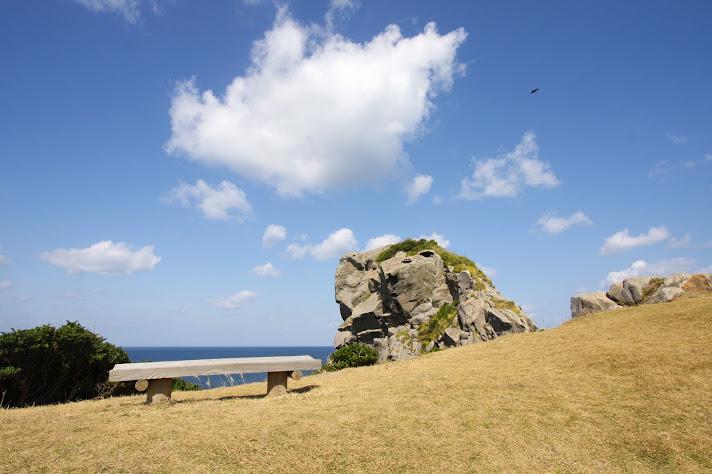 猿岩(さるいわ)