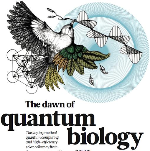 Quantum Biology's profile