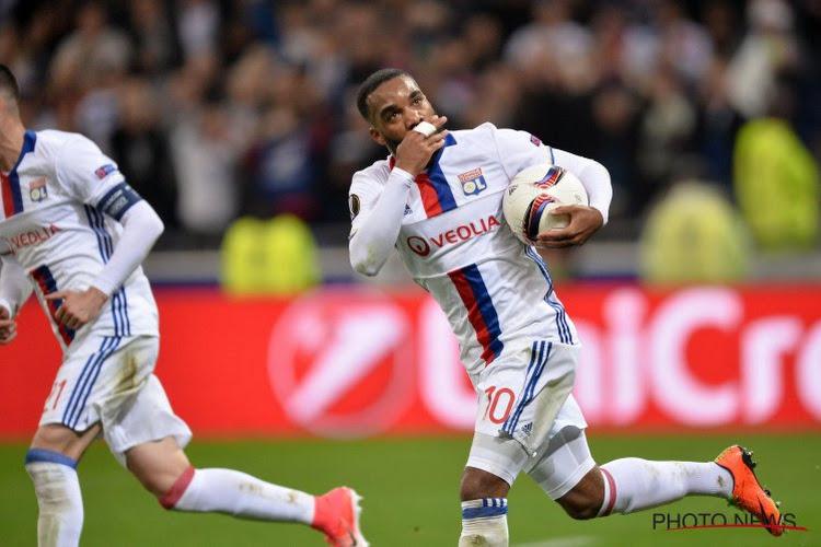 Bevestigd door 'the man himself': Atlético Madrid heeft vrij spel om nóg een Franse topspits te halen