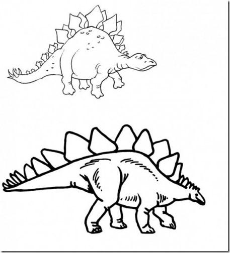 Dinosauriosparacolorear6-465x513