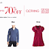 Amazon Loot Deals  -Get flat 80% off on Mens & Women's Clothings