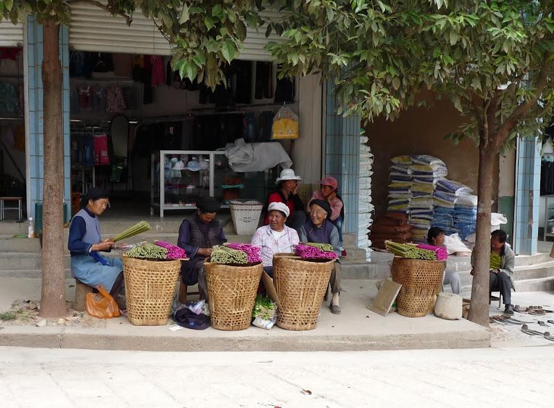 Chine. Yunnan .SHA XI et environs proches 1 - P1240886.JPG