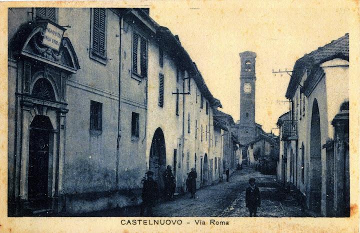 Via Roma (Via Umberto I)