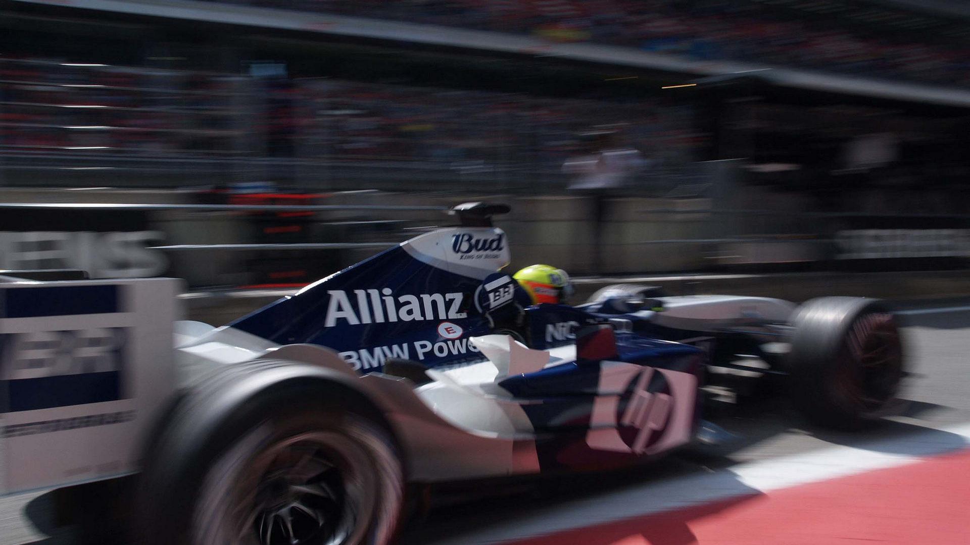 HD Wallpapers 2004 Formula 1 Grand Prix of Spain  F1