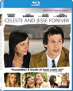 Celeste and Jesse Forever (2012) BluRay 1080p 5.1CH x264 1,1GB