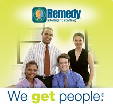 Employment Agency Greenville SC | Remedy Intelligent Staffing at 201 W Wade Hampton Blvd, Greer, SC