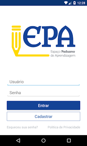 EPA APP
