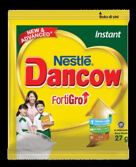 Susu-Dancow-Sachet
