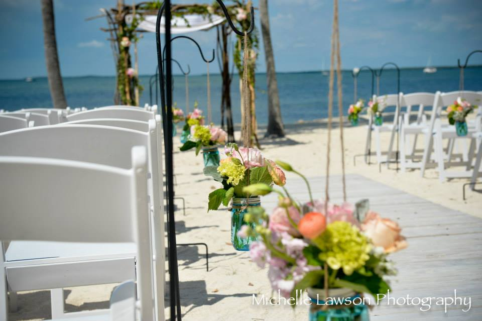 rustic wedding ideas in florida