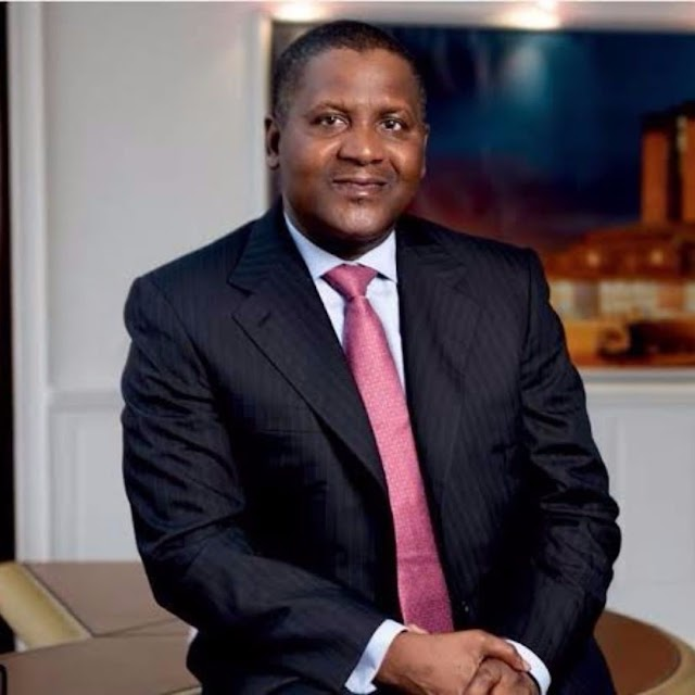 Coronavirus:Dangote promises to build a 600 bed isolation facility in Kano