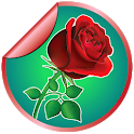 WAStickerApps Flowers icon