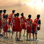 Catarroja - NBA Infantil MB