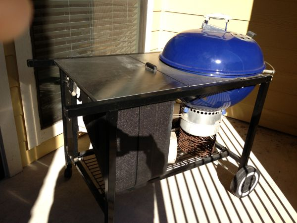 craigslist advice weber performer good buy the bbq. Black Bedroom Furniture Sets. Home Design Ideas